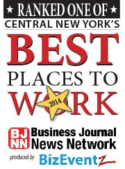 HOACNY is one of the Best Places to Work 2014