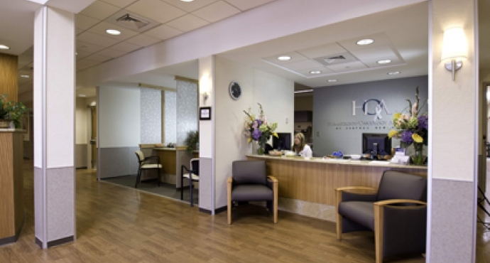Onondaga Hill  Comprehensive Cancer Center