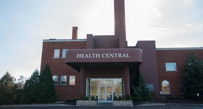 HOA Health Central Auburn