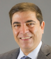 Aref Agheli, M.D.