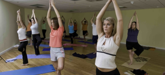 Yoga Health Classes