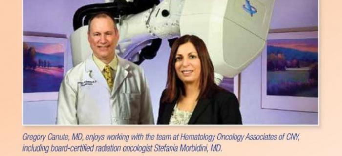 Dr. Stefania Morbidini Your Care